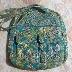 Vera Bradley purse/tote